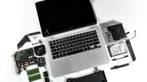 Модернизация ноутбука