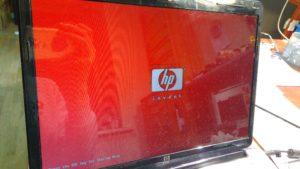 Замена шлейфа матрицы HP Pavilion DV5-1177er