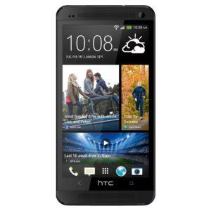 Замена системного разъема на HTC Desire 516