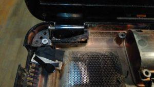 Замена шлейфа матрицы HP G7-2205er