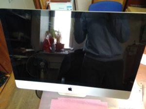 Чистка iMac A1312 2429